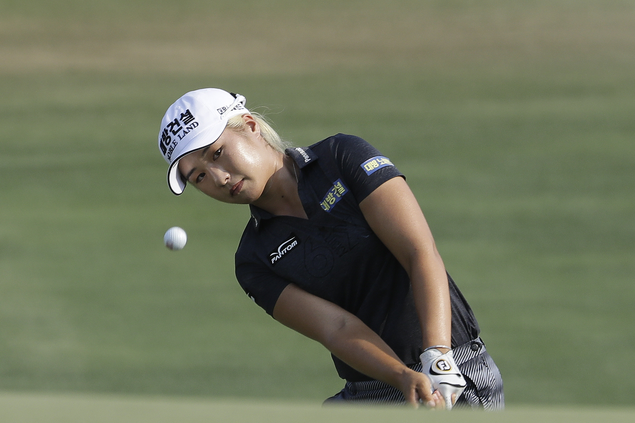 With U S Women S Open On Hold Champions Golf Club Looks Ahead