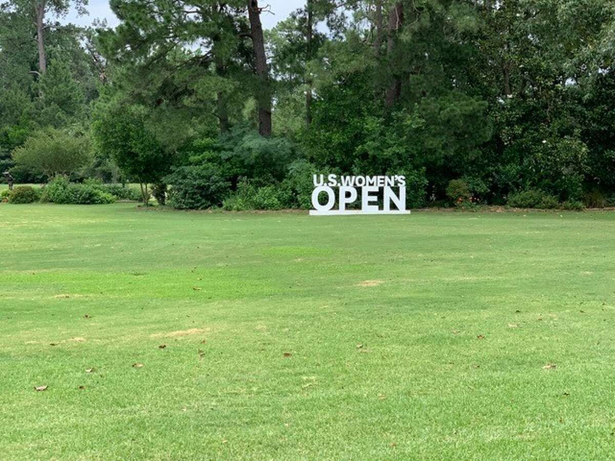 The U.S. Women's Open at Champions will be played without fans.