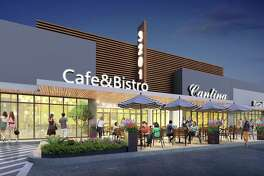 Gulf Coast Commercial Group is developing a new lifestyle center called Block 14 at Garden Oaks at 3201 N. Shepherd Drive. Cisneros Design Studio Architects designed the project.