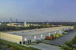 High Street Logistics Properties acquired Cedar Crossing Distribution Center, a 129,527-square-foot distribution facility at 3710 Cedar Blvd. in Baytown. The building is leased by Merih Cotton Corp.