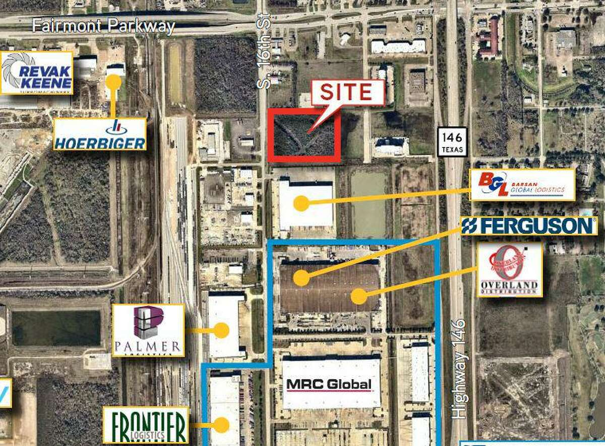 Phelan-Bennett Development will complete the 108,975-square-foot South 16th Street Distribution Center at 1301 S. 16th St. in La Porte in the fourth quarter of 2020.