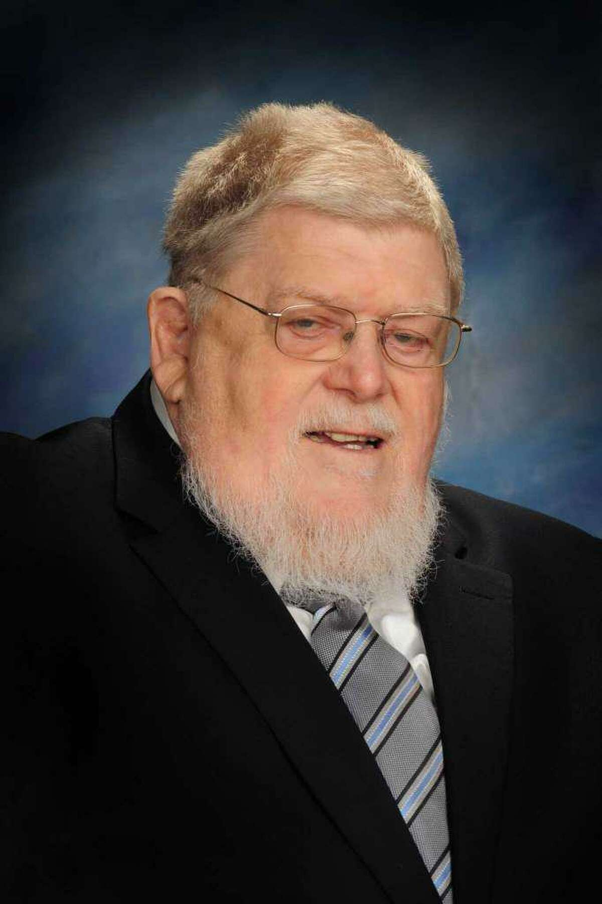 """Richard """"Dick"""" Coyle was named to the Conroe Lake Conroe Chamber of Commerce's """"Wall of Honor"""" in 2018. Coyle died on June 1."""