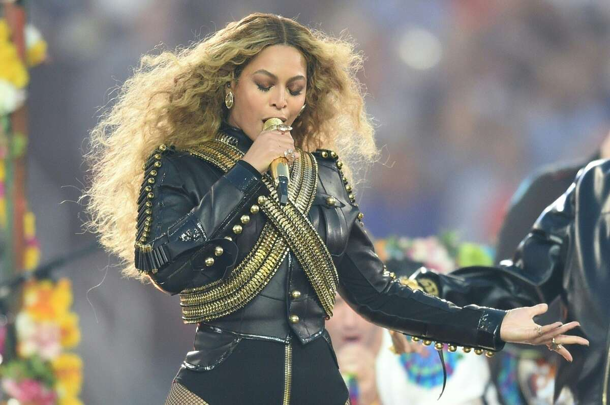 Beyonce feat. Kendrick Lamar,