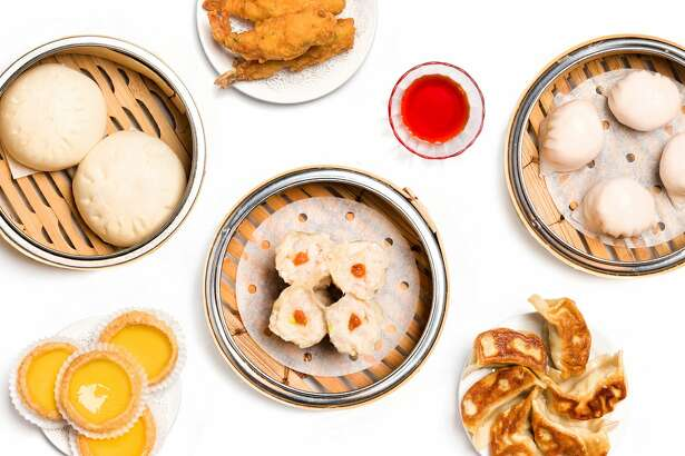 Yank Sing, known for it's dim sum, is now offering take out.