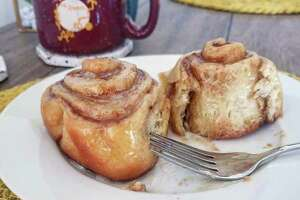 Southern Roots delivers vegan versions of your favorite pastries.