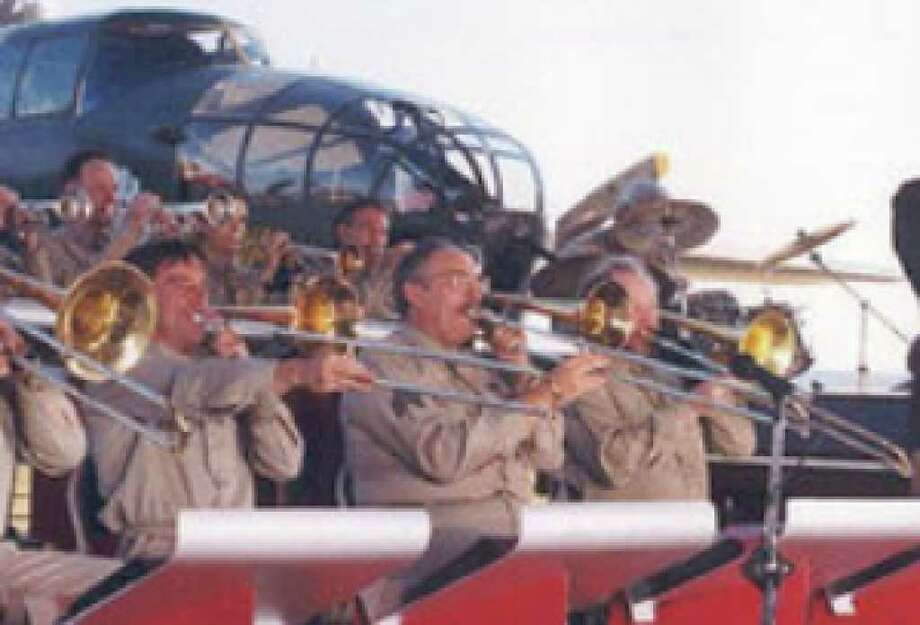 Sentimental Journey Orchestra will ring in the new year at Inn of the Hills in Kerrville.