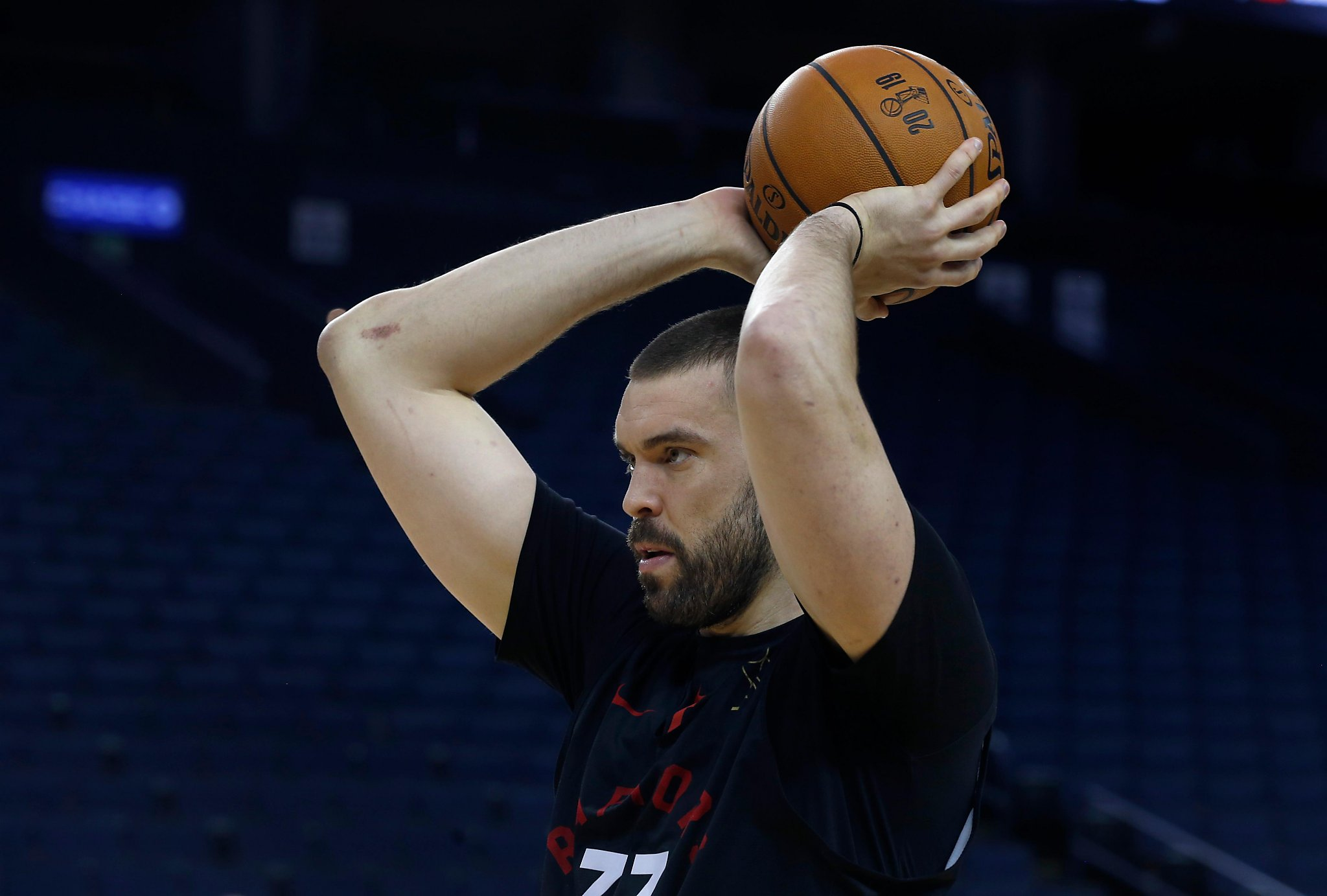 Warriors mailbag: Could Marc Gasol be ...