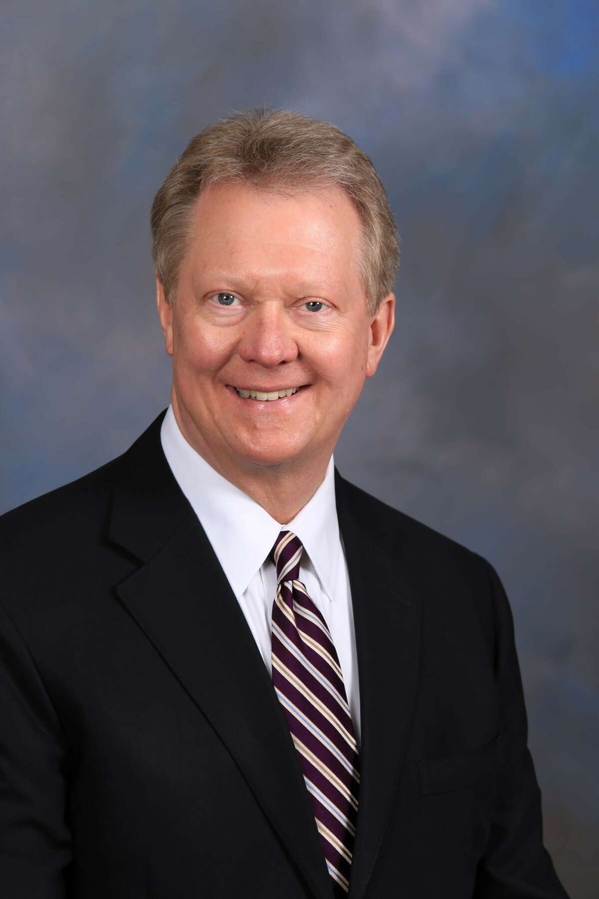 Russell Meyers is president and CEO of Midland Health