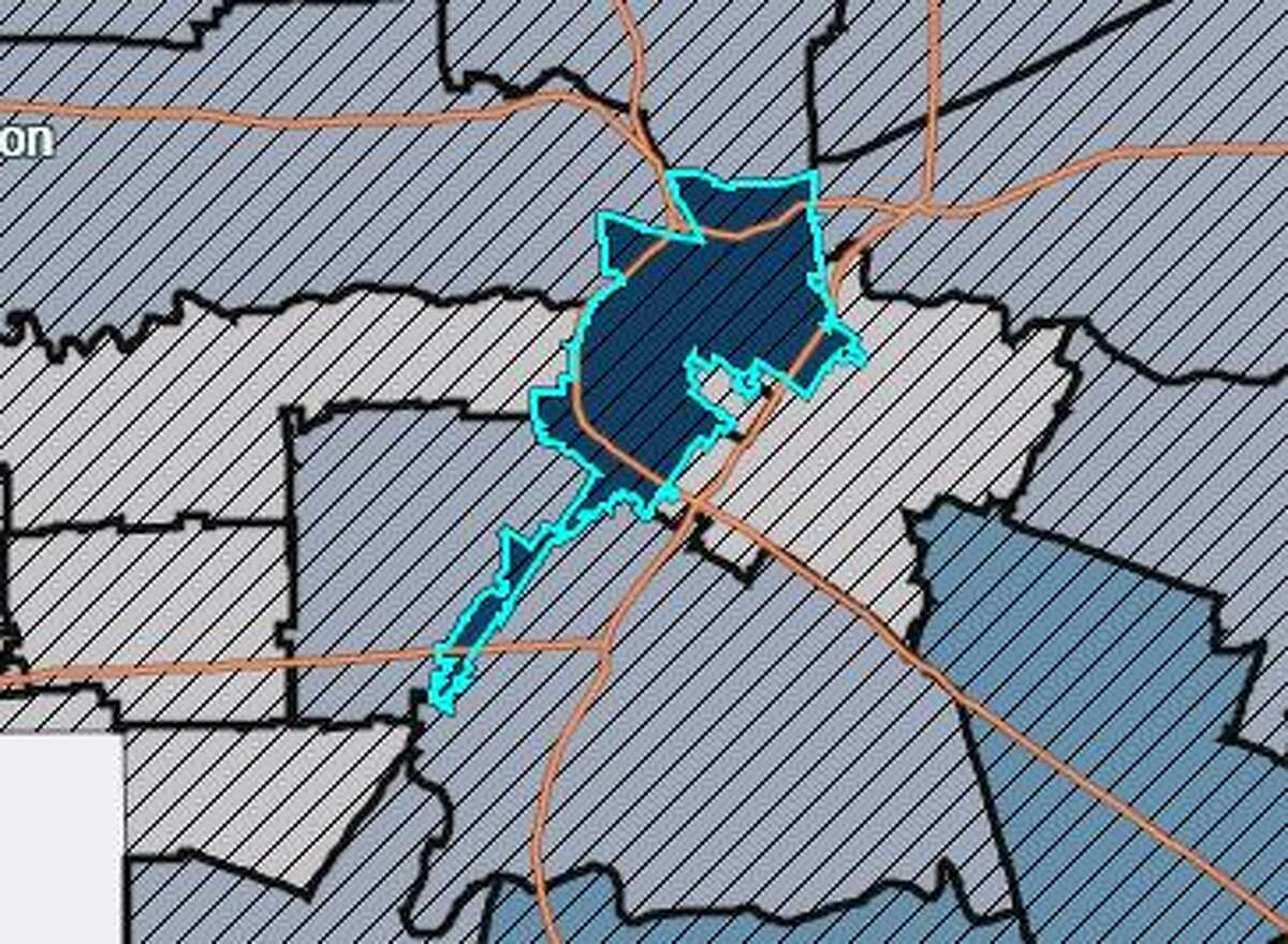 Harris County ZIP: 77002Number of active cases: 272 (As of June 3)