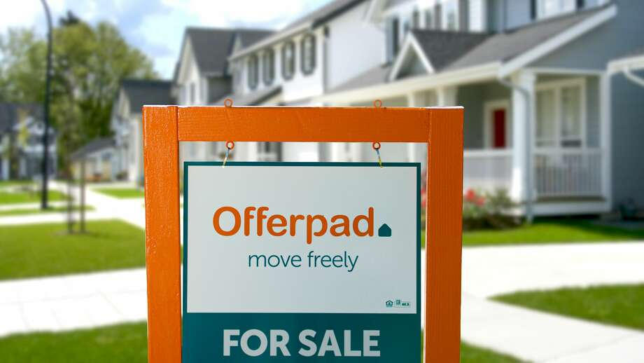 Offerpad announced Tuesday that, in addition to making offers to buy homes directly from homeowners, it will also help list them on the market. Photo: Offerpad