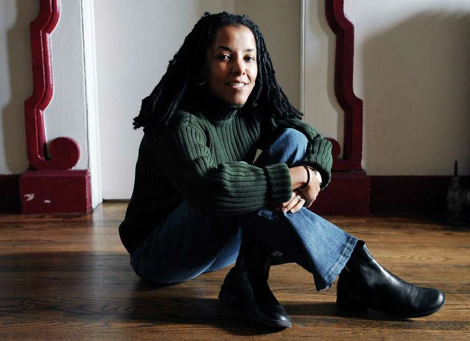 Kica Matos, director of the New Haven-based Vera Institute of Justice Photo: /