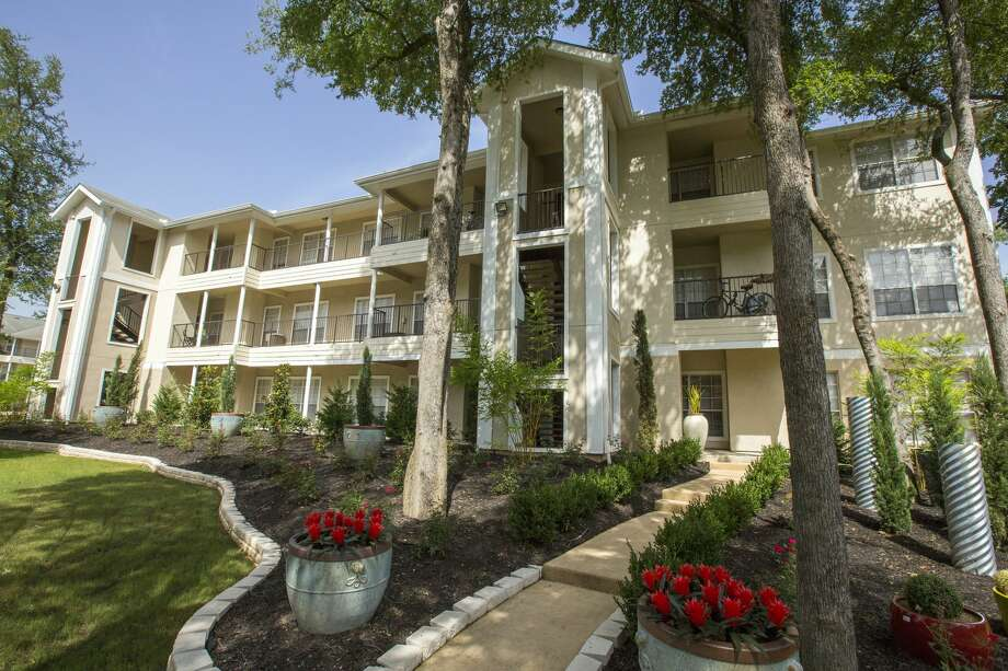 The Element at University Park apartments near College Station is the first student apartments Allied Orion Group will manage on behalf of One Real Estate Investment. Photo: Allied Orion Group /