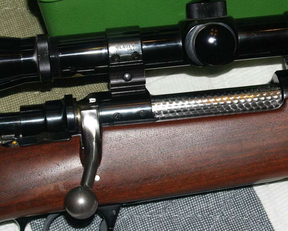 If screws loosen on scope mounts there is no controlling your shot accuracy. Photo: Larry J. LeBlanc