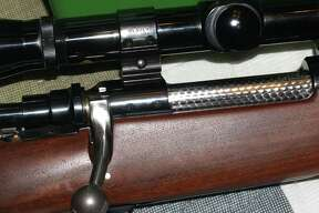 If screws loosen on scope mounts there is no controlling your shot accuracy.
