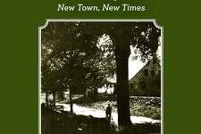 """Darien 1820 - New Town, New Times"" by Darien Historical Society historian Ken Reiss"