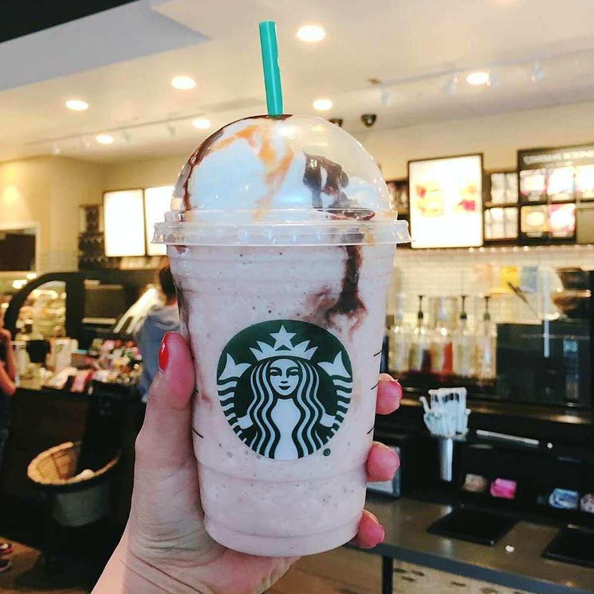 #2 Starbucks2019 U.S. Sales-$21,3802019 U.S. Units-15,049Menu Category: Coffee Cake