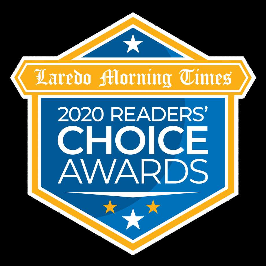 Voting for Laredo Morning Times 2020 Readers' Choice Awards is now open. Results will be released on June 28, 2020. Photo: Laredo Morning Times