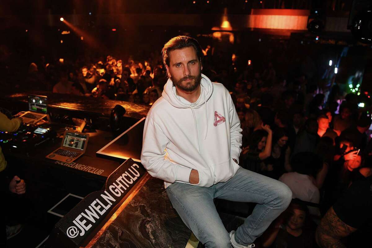 Ultimately,Disick didn't show at all, forcing the restaurant to refund table reservations that it sold to patrons on a promise that Disick would appear.
