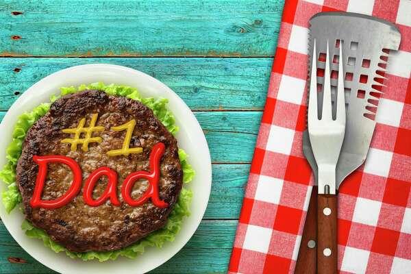 Plenty of San Antonio restaurants are offering Father's Day specials.