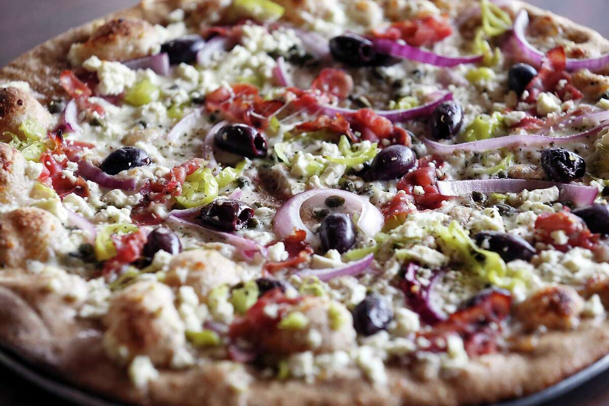 Big Lou's Pizza: 2048 S. W.W. White Road, 210-337-0707, biglouspizza-satx.com . Will offer the Carnivore Delight, a $29.99 meal package featuring a 20-inch all-meat pizza topped with Italian sausage, beef, pepperoni and Canadian bacon. It includes an order of two-dozen traditional mild wings. Curbside pick-up and indoor dining.