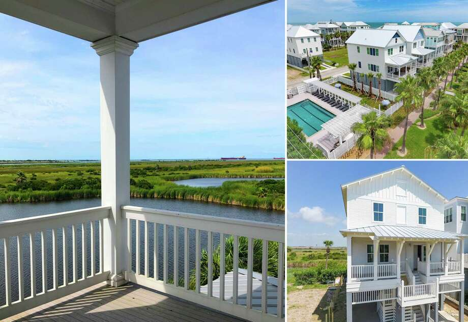 Beachtown offers a selection of homes and homesites, both beachfront and lagoon-facing.