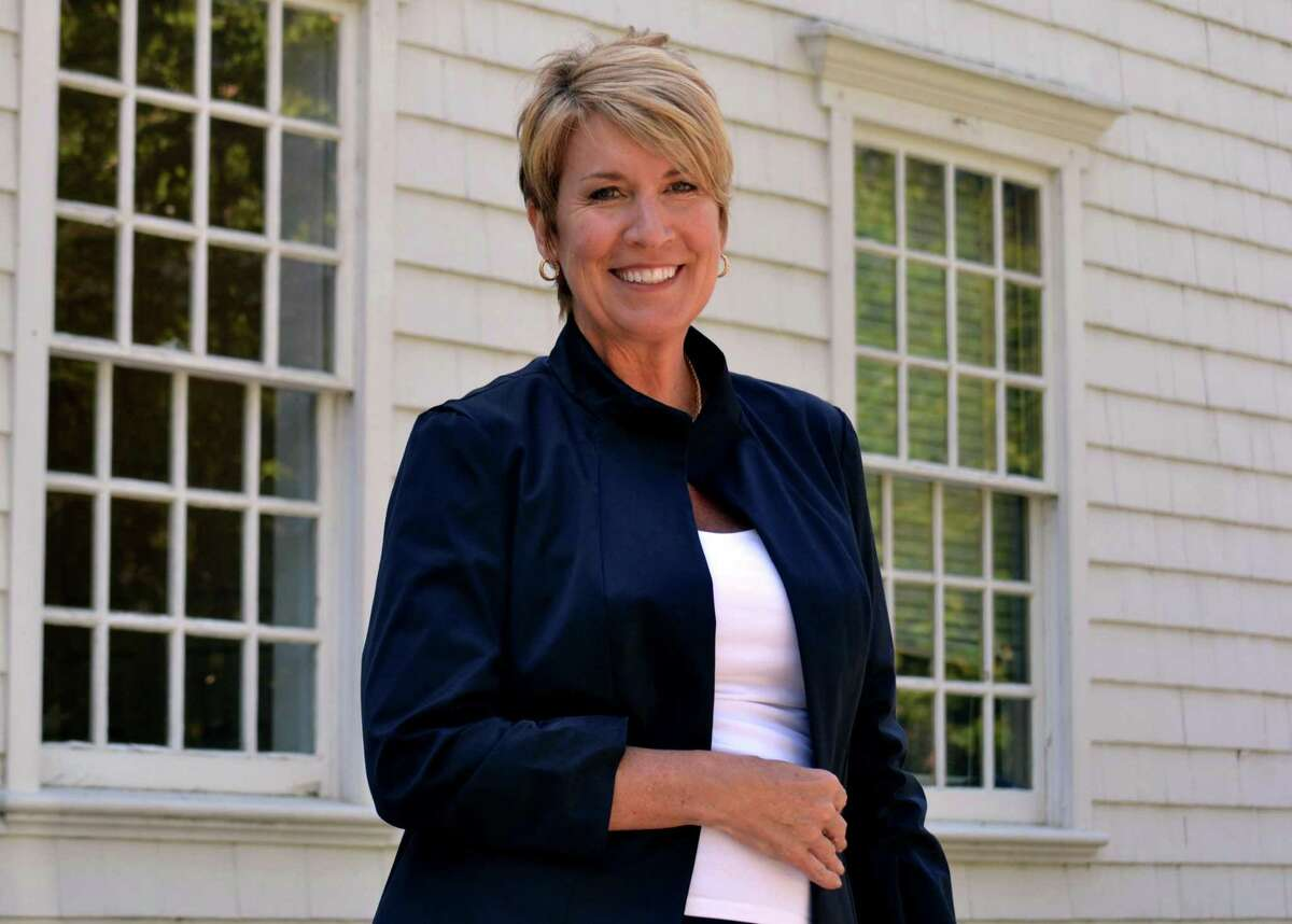State Rep. Laura Devlin, Republican candidate for re-election for state representative in the 134th District.