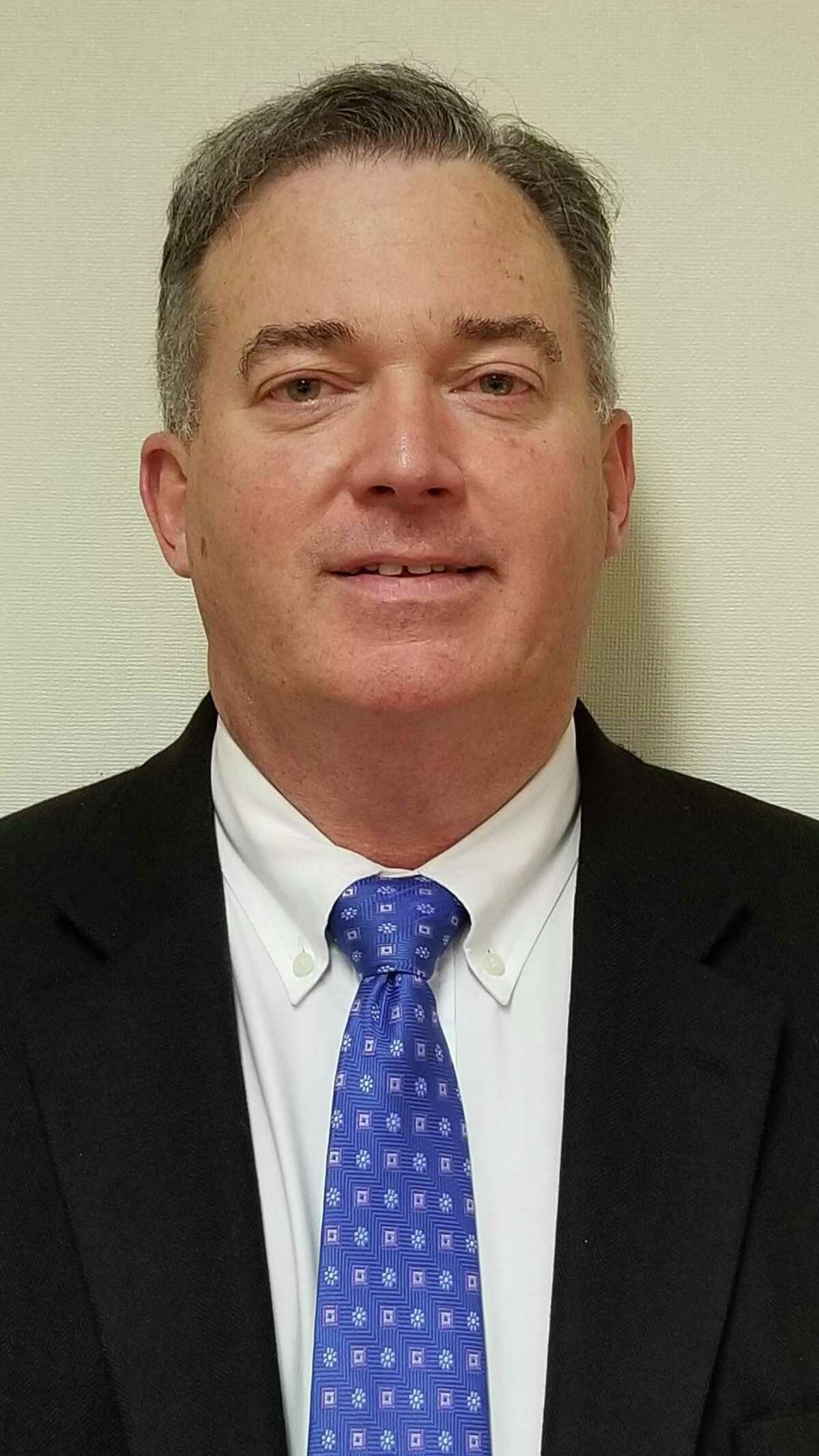 Greenwich Public Schools Superintendent Toni Jones has appointed Sean O'Keefe as chief operating oficer, effective Dec. 16. O'Keefe will replace Lorianne O'Donnell, who accepted a position at Abilis. The transition will take place mid-November.