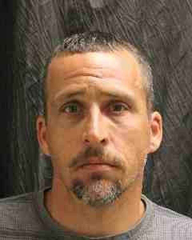 Kyle Baker, Warrensburg, accused of reckless endangerment
