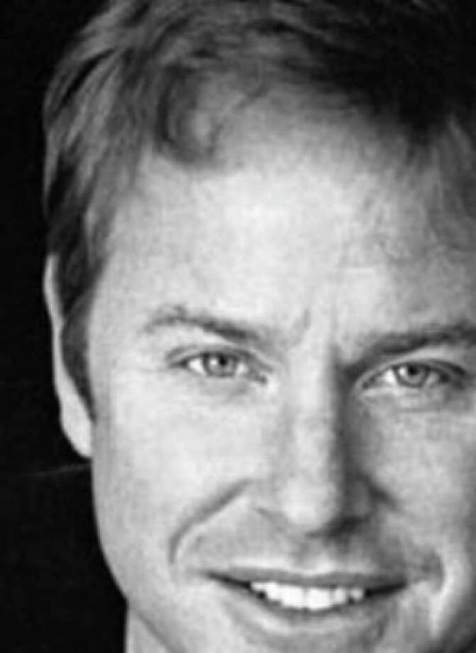Comedian Jimmy Shubert performs tonight.