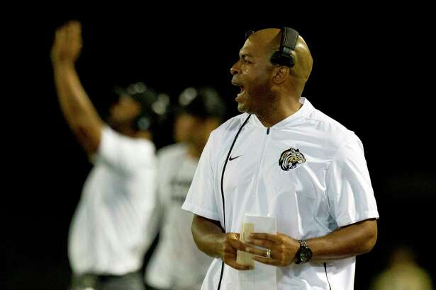 Conroe head football coach Cedric Hardeman shared his thoughts on the death of George Floyd, the protests that have followed and what lessons he can teach his athletes in the midst of some turbulent times.