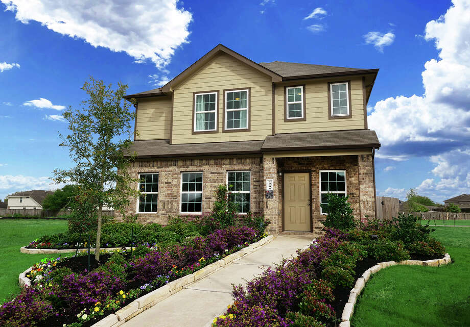 Legend Homes and its sister builders Princeton Classic Homes and Bella Vista Homes saw a 49 percent increase in home closings from 2018 to 2019. Photo: Legend Homes