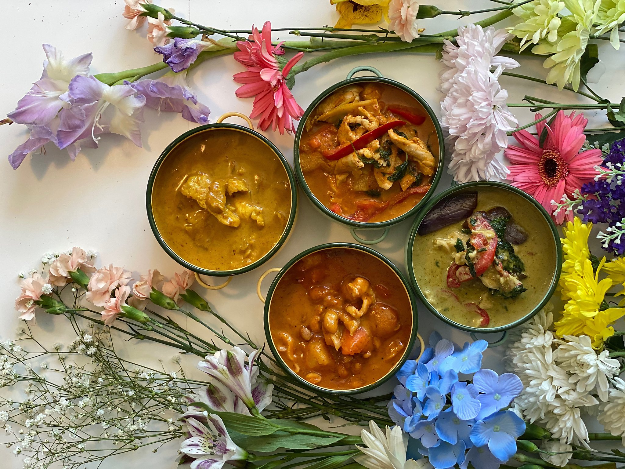 San Franciscou2019s new Le Moon Thai Eatery offers alternative take on Thai