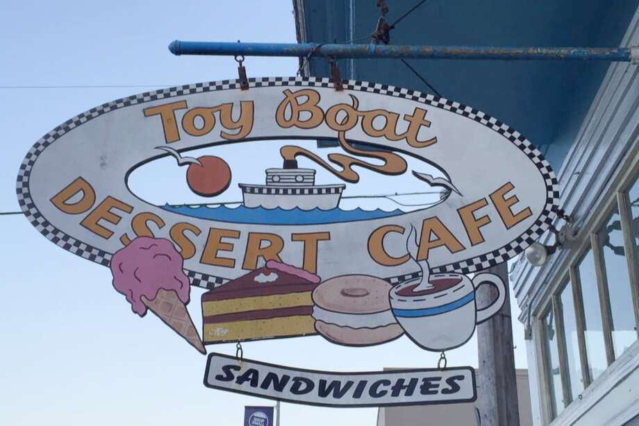 Owners of the Toy Boat Dessert Café, at 401 Clement St., have announced that they are selling the business. Photo: Andrew D. On Yelp