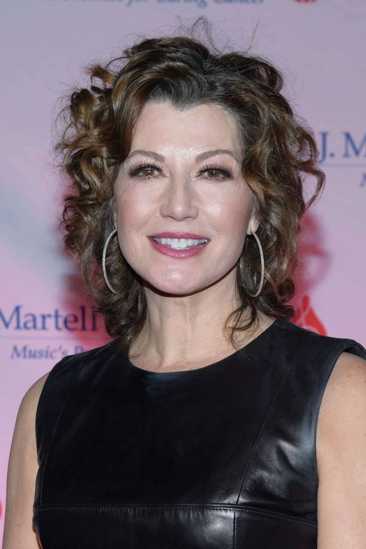 NASHVILLE, TENNESSEE - FEBRUARY 24: Amy Grant attends the 12th Annual T.J. Martell Foundation Nashville Gala at Omni Hotel on February 24, 2020 in Nashville, Tennessee. (Photo by Jason Kempin/Getty Images)