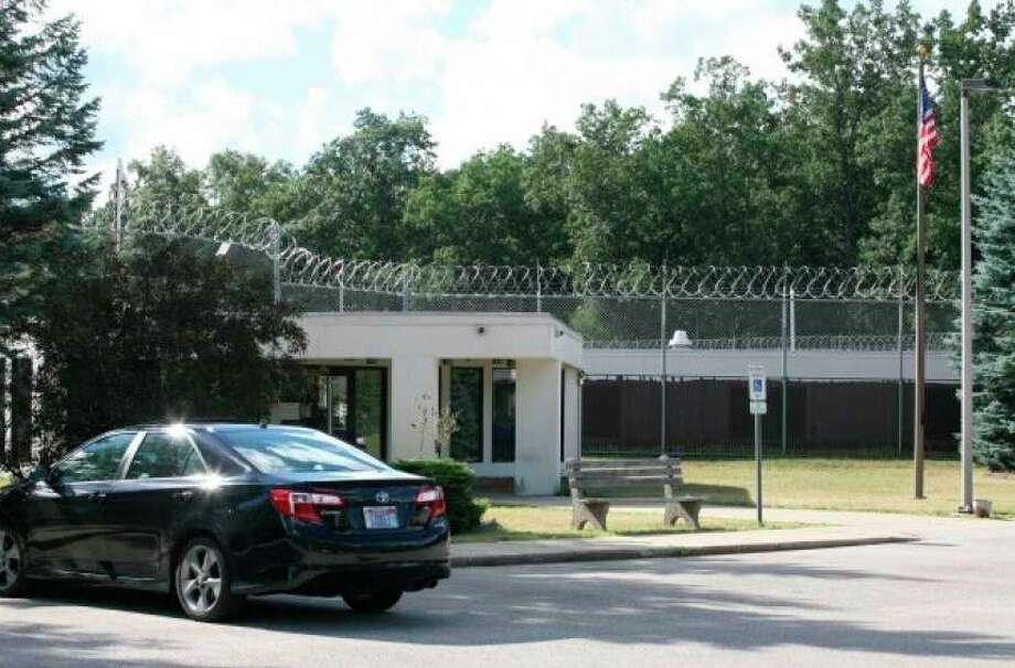 The Residential Reentry Program facility in Baldwin is being prepped as an isolation facility for people testing positive for the coronavirus. District Health Department No.10 and Lake County officials have entered into a Memorandum of Understanding that will allow the health department to use the facility to house isolation patients, if needed. (Herald Review file photo)