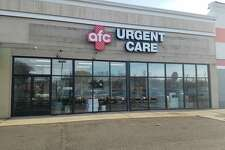 AFC Urgent Care at 4200 Main St., Bridgeport.