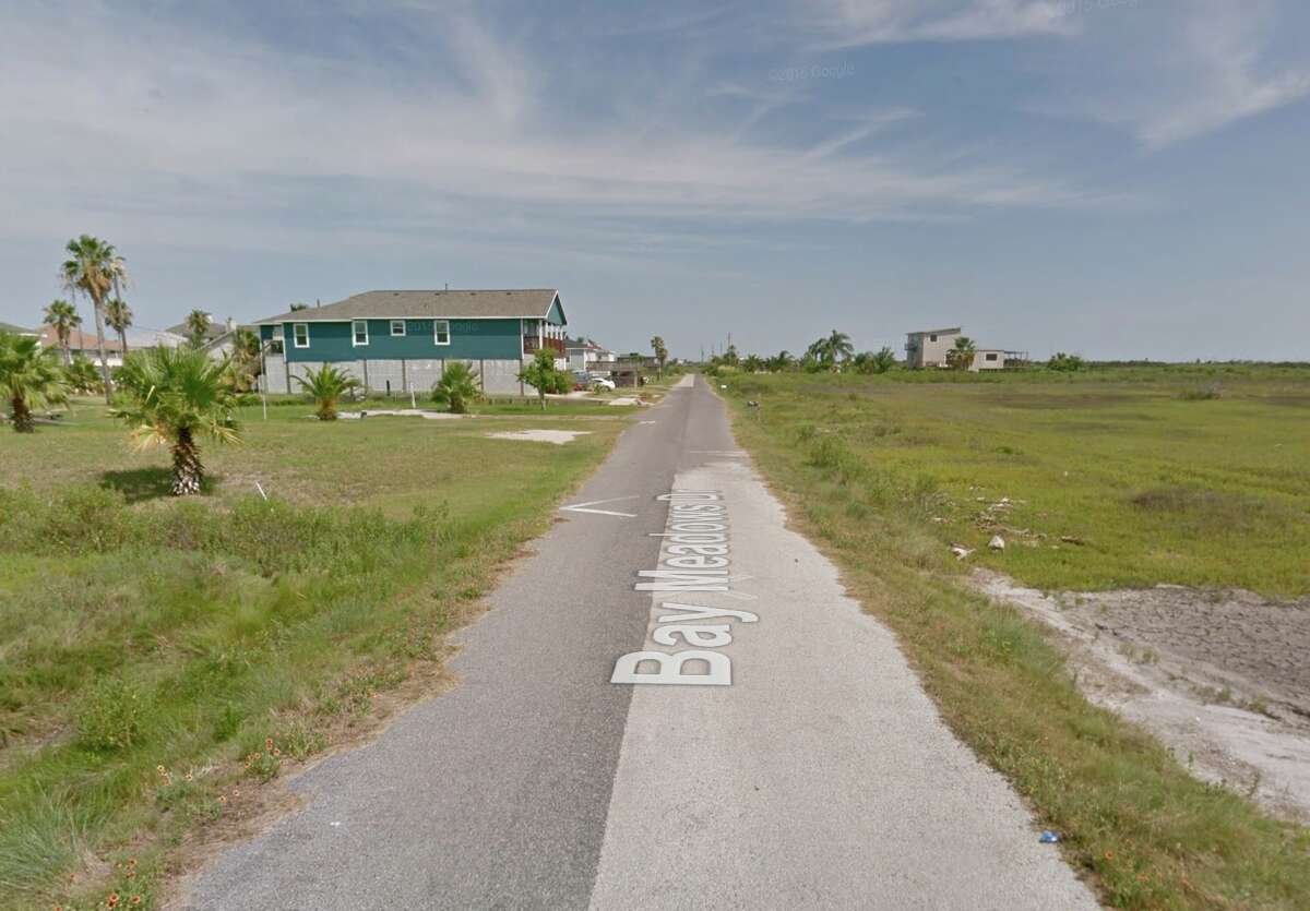 The 1300 block of Bay Meadows Drive is seen on Google Maps Street View in July 2013.