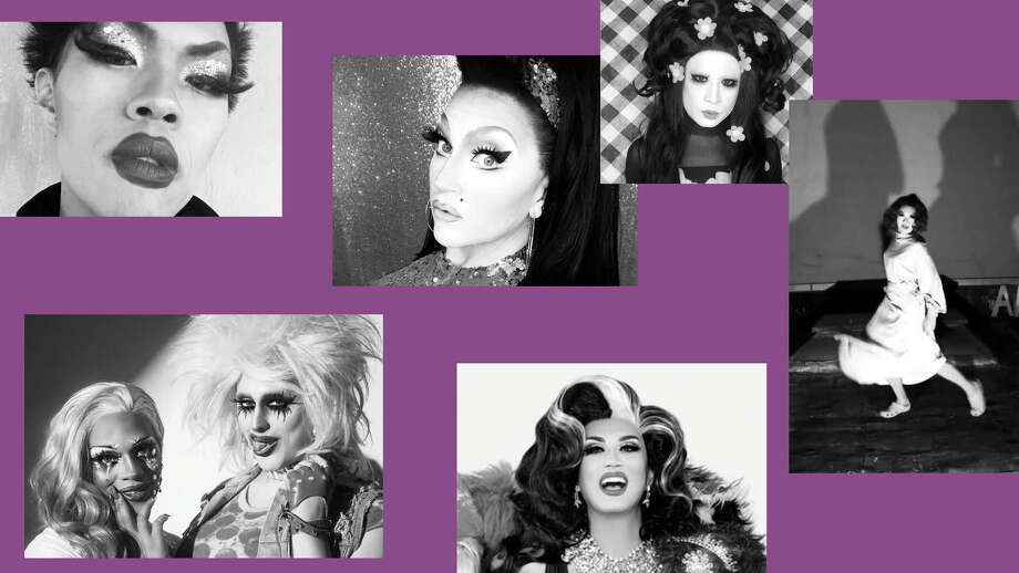 Photo: Courtesy Of Pictured Drag Queens