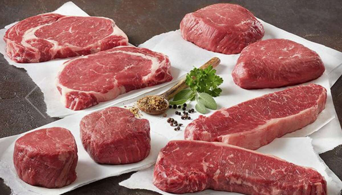 Chicago Steak Company If you're not sure what cut of steak your dad likes, send him a variety from Chicago Steak Company. You can order Chicago's Best Seller for $199.95, and since you're spending over $129, you can also get six free petite strips when you use promo code 6STRIPS20.