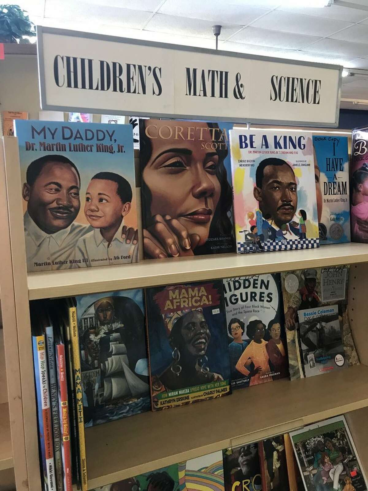 The Dock Bookshop -- Fort Worth, Texas This bookstore opened back in 2008 and and is now one of the largest independent, full service, African-American owned bookstores in Texas and the Southwest. thedockbookshop.com;Photo: Lynne T.Yelp