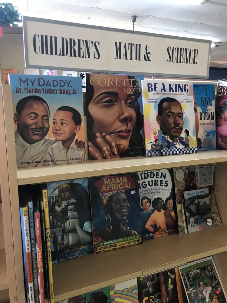 Here are 9 black-owned bookstores with online shops you can support now