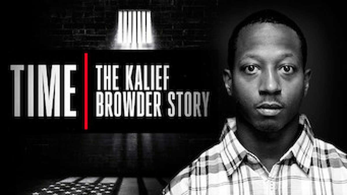 Time: The Kalief Browder Story: This series traces the tragic case of Kalief Browder, a Bronx teen who spent three horrific years in jail, despite never being convicted of a crime.
