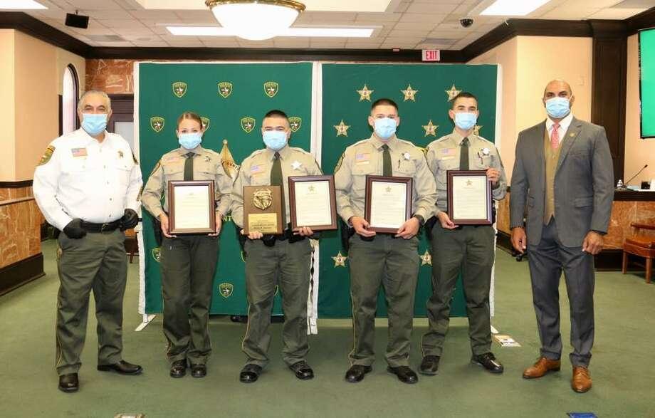Photo: Courtesy Of The Webb County Sheriff's Office