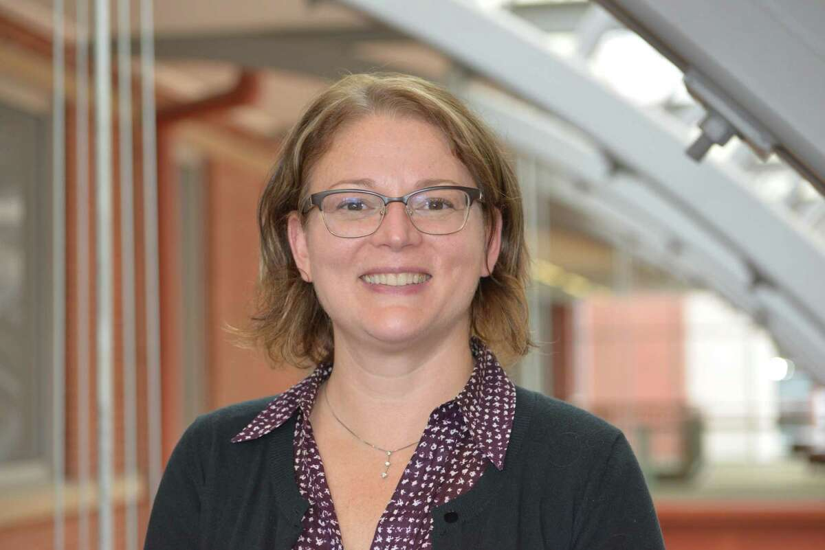 Sandy Chafouleas is a professor of educational psychology at the University of Connecticut Neag School of Education.