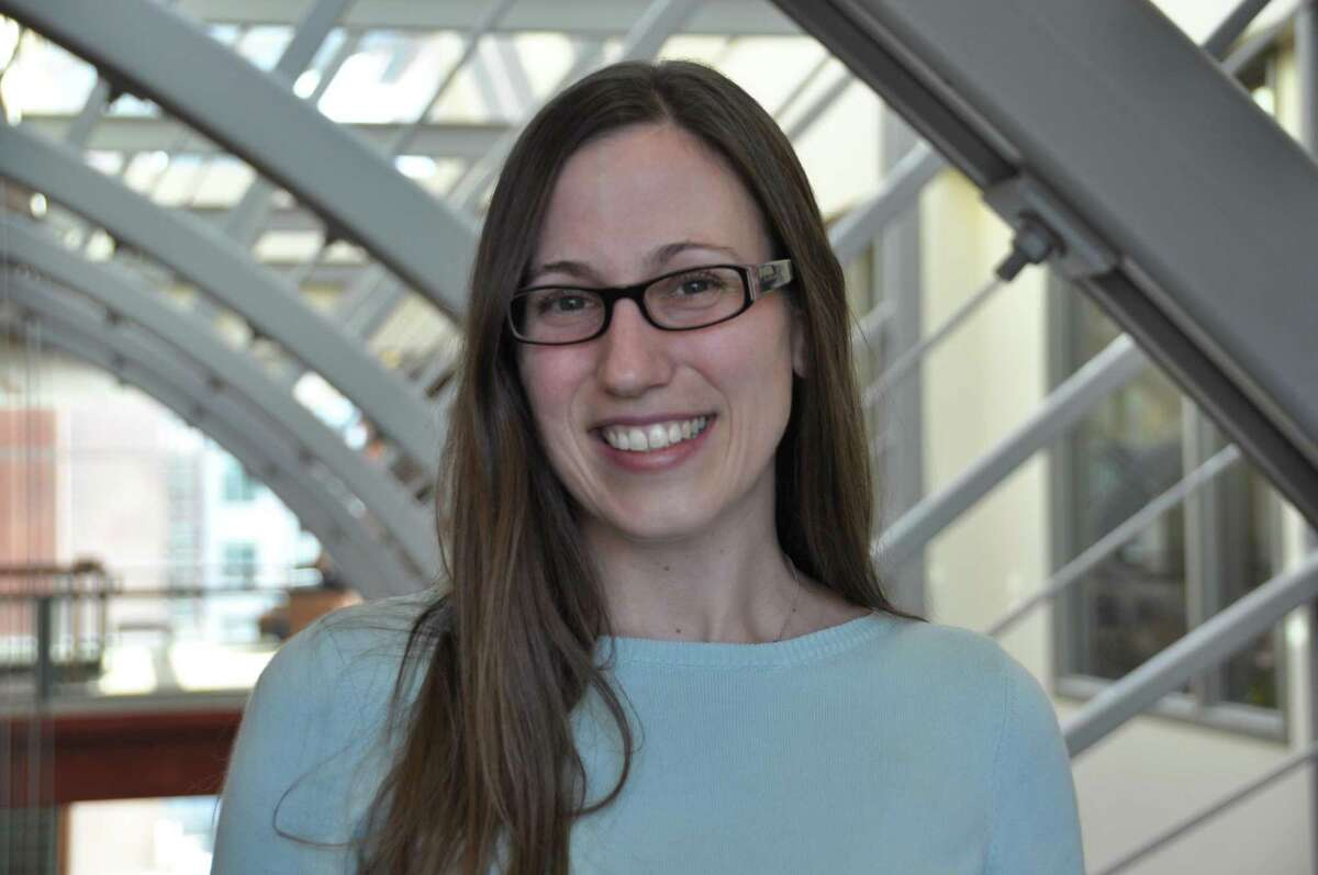 Brandi Simonsen is a professor at the University of Connecticut Neag School of Education and a co-director of the national Center for Positive Behavior Interventions and Supports.