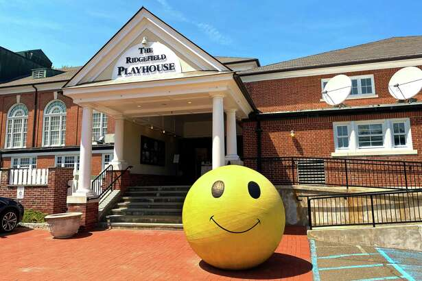 The Ridgefield Playhouse will hold its 20th anniversary gala on Oct. 3.