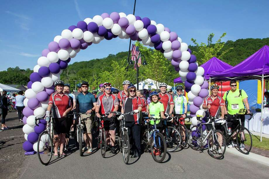"""The Parent Child Resource Center has moved its 9th annual bike ride/walk fundraising event, dubbed """"A Chance to Shine,"""" to a virtual event this year. Photo: Contributed Photo / Fred Ortoli Photography / copyright Fred Ortoli Photography"""