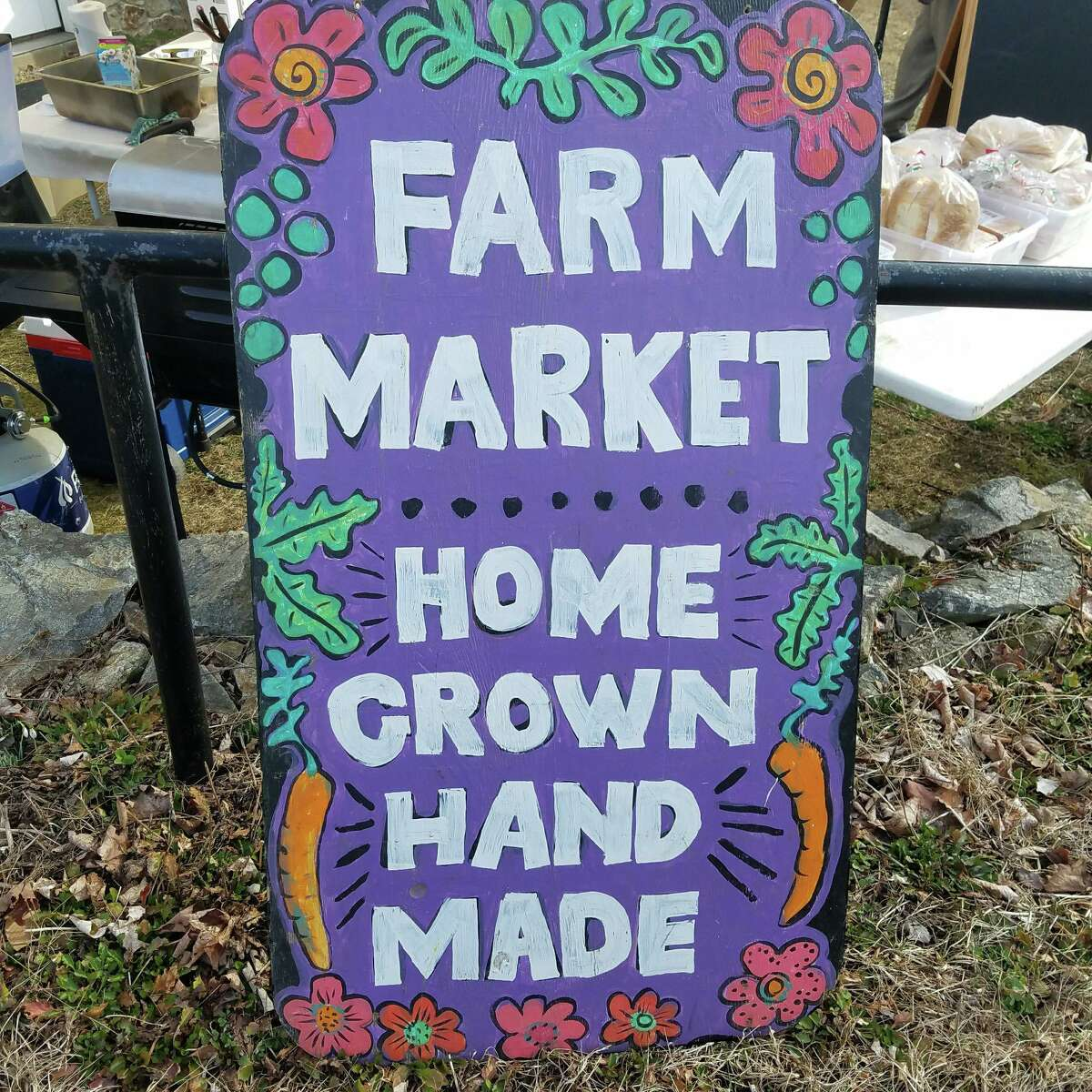 Dudley Farm summer market will be open each Saturday until Oct. 31, beginning Saturday, June 6.