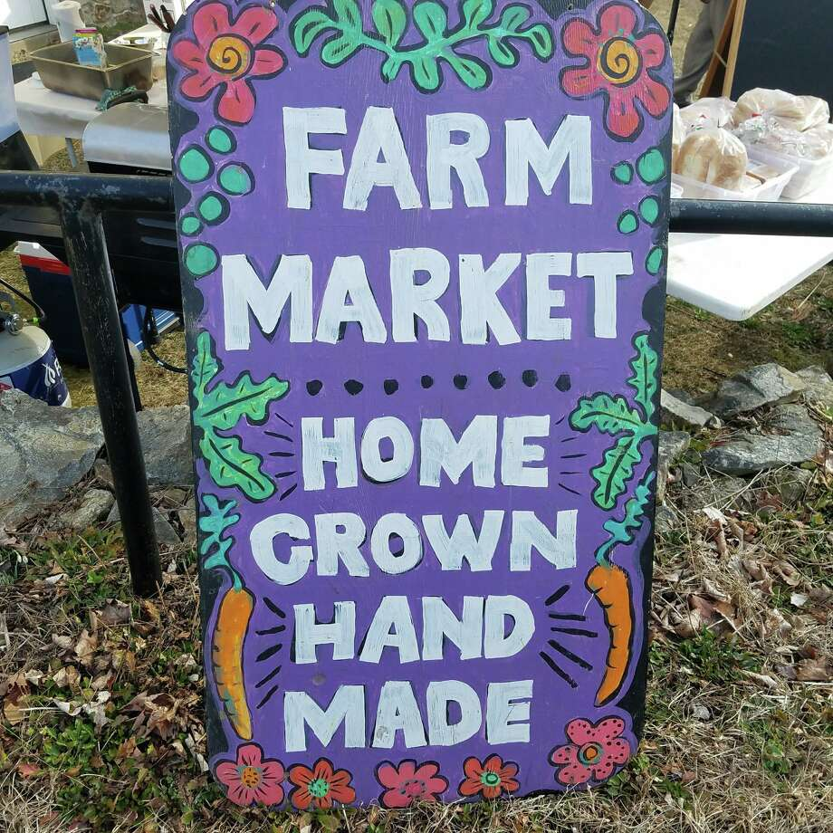 Dudley Farm summer market will be open each Saturday until Oct. 31, beginning Saturday, June 6. Photo: Contributed Photo