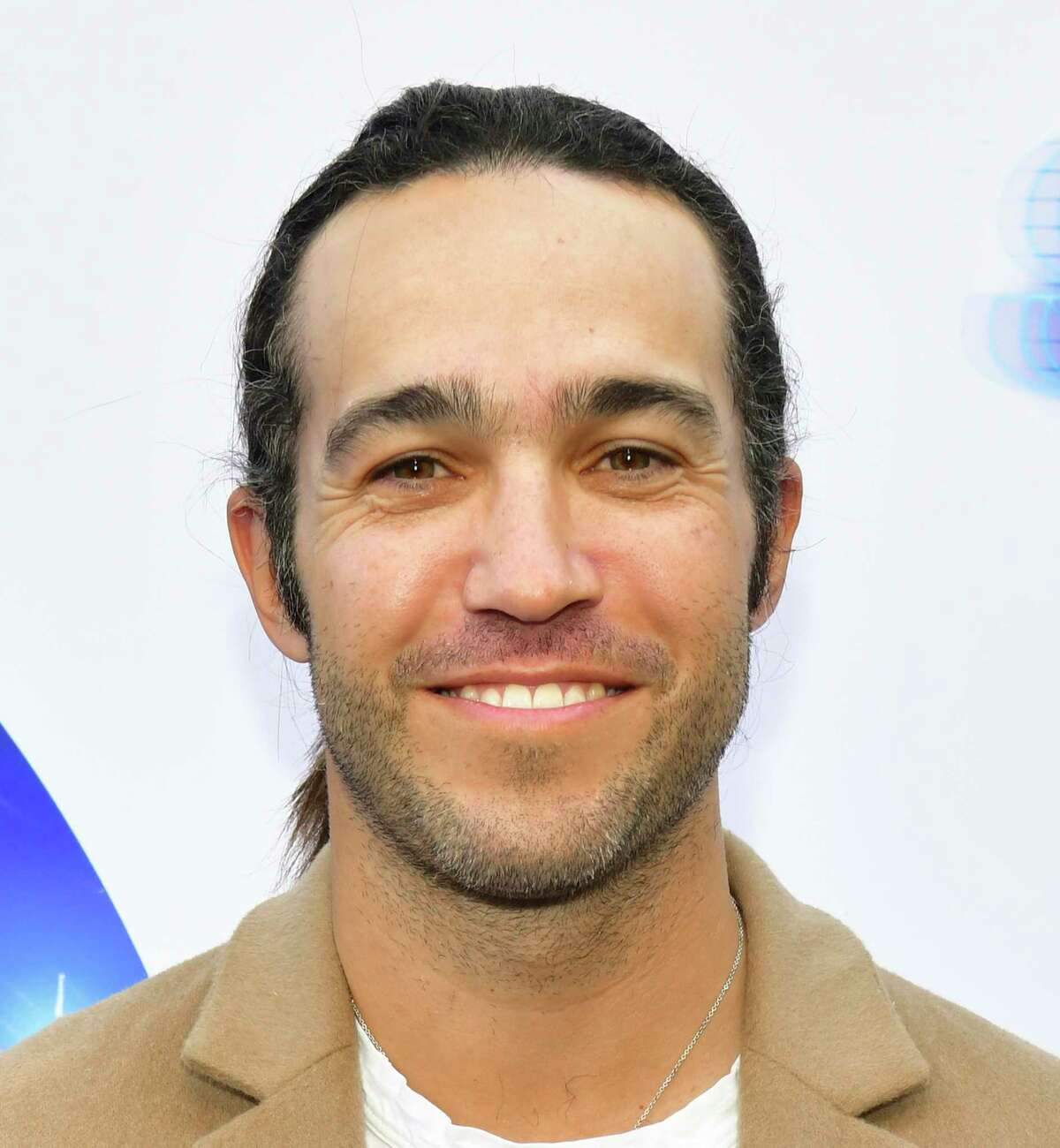 HOLLYWOOD, CALIFORNIA - JANUARY 25: Pete Wentz attends the Sonic The Hedgehog Family Day Event on January 25, 2020 in Hollywood, California. (Photo by Rodin Eckenroth/Getty Images)